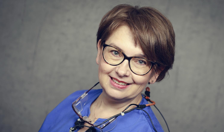 Zahnärztin Natalia Busch Burgfarrnbach